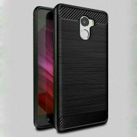SoftCase Ipaky Galeno Carbon Fiber Xiaomi Redmi 4/Pro/N Murah