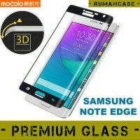 Tempered Glass Warna/Full Screen Samsung Note Edge/Scre Murah