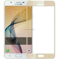 Tempered Glass Warna Samsung Galaxy J7 Prime / Anti Gor Murah
