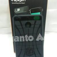 Spigen Rugged Armor Samsung A9/Pro/New(Soft/Case/Capsul Murah