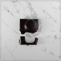 CANON G7X Leather Camera Bag (Case/Tas Kamera) Onyx Black