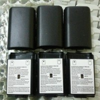 Tutup Cover Battery Stick Stik XBOX 360 Baterai