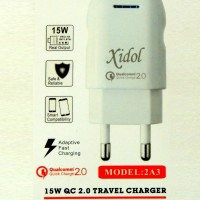 harga Charger Usb Model 2a3 Tokopedia.com