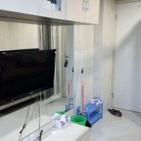 APARTMENT STUDIO GRAND EMERALD TOWER KELAPA GADING (SEWA)