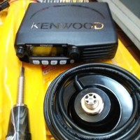 PAKET RIG KENWOOD TM281