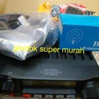 PAKET RADIO RIG YAESU FT2900 PLUS ANTENA KOMPLIT SIAP PASANG