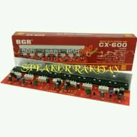 harga Kit Power Amplifier Bgr Cx-600 Tokopedia.com