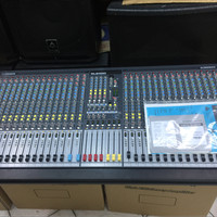 mixer ALLAN&HEATH GL2400/32(32channel)