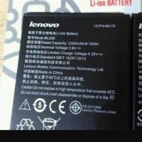 baterai battery batre Lenovo A6000 BL242 Original A 6000 BL 242 HP
