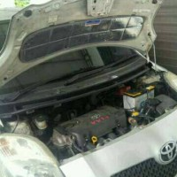 peredam suara Toyota yaris