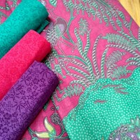 kain batik dan embos KN03