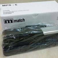 Sustain Keyboard MATCH MPS 6