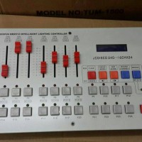 Mixer Lampu Panggung DISCO 240 - DMX 512
