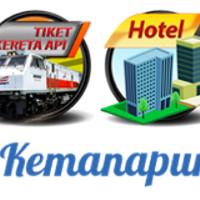 paket wisata , railink , tiket pesawat ,hotel , kereta api , bus & Tra