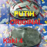 harga Emblem Logo Tutup Ban Serep Daihatsu Terios Putih Tokopedia.com