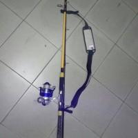 Rod Belt / Rod Strap / Tas Joran Pancing / Tali Bahu Stick Pancing