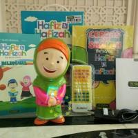 Jual Hafiz Hafizah doll super murah Murah