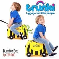 Trunki Luggage Bumble Bee