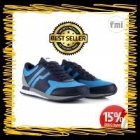 harga Sepatu Piero Women Eva Roadracer - Blue/white/grey (100% Original) 201 Tokopedia.com