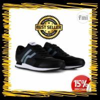 harga Sepatu Piero Women Eva Roadracer - Black/white (100% Original) 2017 Tokopedia.com