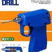 Tamiya electric handy drill Action Figure Murah