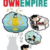 4U: BUILD YOUR OWN EMPIRE oleh Andi Arsyil Rahman Putra