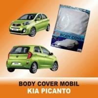 Sarung Pelindung Mobil KIA Picanto 2012