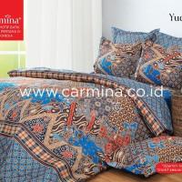 Sprei Batik Carmina - Yudhistira ukuran 180x200