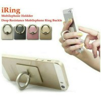 iring stand holder - Ring Stent Holder Handphone Cincin HP Mobile Car