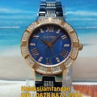 JAM TANGAN WANITA MANGO MA6705L-55 ORIGINAL MURAH GARANSI RESMI