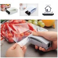 Jual Mini Hand Sealer Multi Fungsi - Alat Press Perekat Plastik Serba guna Murah