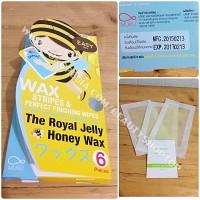 Jual Muku Royal Jelly Honey Wax ORIGINAL Murah