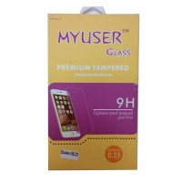 My User Tempered Glass Oppo A53 / R8 - Clear