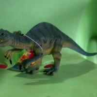 Mainan Dinosaurus Spinosaurus