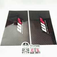 Sticker Striping USD 85 - 400cc (WP Suspension)