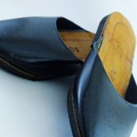 Selop Pengantin Jawa / Selop Manten Jawa / Sepatu Pengantin
