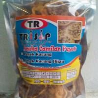 TRI SIP Aneka Camilan Peyek Kacang Ijo