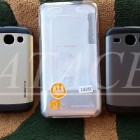 Spigen Slim Armor Samsung Galaxy Core 1 Duos I8262 / Hard / Hardcase S