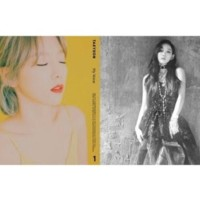 Jual Taeyeon (SNSD) - My Voice (1st Album)(Fine / I Got Love Version) Murah
