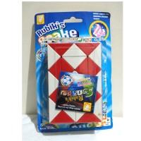 Rubik ular besar / rubik snake murah
