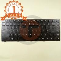 Keyboard Lenovo G40-30 G40-45 G40-70 G40-80 B40 B40-30 B40-45 Black