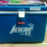 Marina Cooler Box 6 S Lion Star / Tempat Es / Box Ice