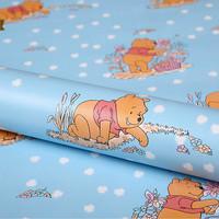 Wallpaper Sticker Uk. 45cm x 10m Motif Winnie The Pooh