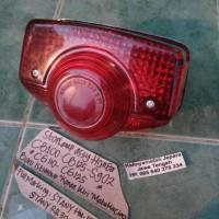 harga Stoplamp/lampu Rem Belakang Honda S90z-cb100-cb125-cg110-cg125 Tokopedia.com