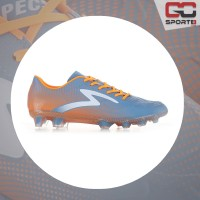 Sepatu Bola Specs SWERVO THUNDER BOLT IN(squadron/spirit/orange/white)
