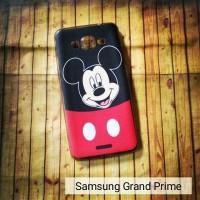SAMSUNG GRAND PRIME CASE CUSTOM HP
