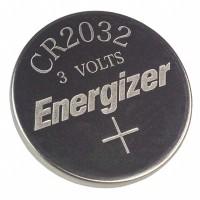 Baterai Energizer ECR2032 (Hanger Isi 5 Pcs)