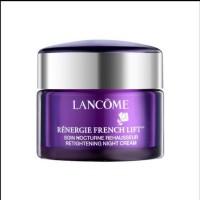 Lancome Renergie French Lift Night Cream . 15ml