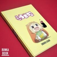 Note Book Umaru Chan