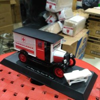 Newray classics collection- 1924 CHEVY 1 Ton Series H Truck Skala 1:32